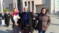 MUSTAFA TOPRAK - Acılı Annenin Ağıtları Adliye Önünde Yankılandı