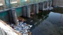 SULAMA KANALI - Adana'da Sulama Kanalında Kadın Cesedi Bulundu