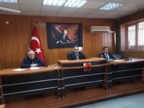 PLAN VE BÜTÇE KOMİSYONU - Adıyaman İl Genel Meclisi Şubat Ayı Toplantısı