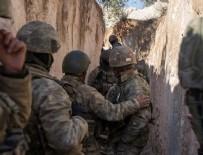 BATUHAN YAŞAR - Afrin operasyonunda kritik gelişme