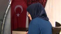 SELAMET - Afrinliler Evlerine Dönecekleri Günü Bekliyor