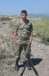 MAYIN PATLAMASI - Afyonkarahisarlı Uzman Çavuş Afrin'de Yaralandı