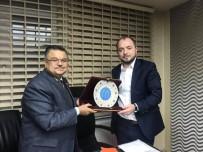 SELIM YAĞCı - AK Parti Bilecik İl Yönetim Kurulu Toplandı