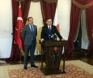 ANKARA EMNIYET MÜDÜRÜ - Ankara Valisi Topaca Açıklaması 'Sabotaj İhtimali Ağrılık Kazandı, Bunun Üzerinde Çalışıyoruz'