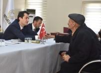 Artuklu Belediyesi İlk Halk Gününü Gerçekleştirdi