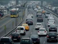 AVRASYA TÜNELİ - Avrasya Tüneli geçişinde KDV indirimi