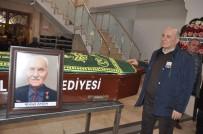 AK PARTİ İL BAŞKANI - Babasının İstiklal Madalyası'nı Aldıktan 46 Gün Sonra Hayatını Kaybetti
