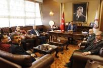 ÇEVRE SORUNLARI - Baro Başkanı Er Açıklaması 'Kenetlenirsek Toplumsal Kalkınma Sağlanır'