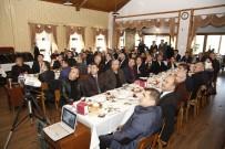 TEMİZLİK GÖREVLİSİ - Başkan Fadıloğlu'ndan Ortaokul Müdürleri İle 'Eğitim' Toplantısı