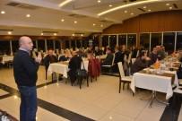 MEHMED ALI SARAOĞLU - Başkan Mehmed Ali Saraoğlu Açıklaması Gediz'i Örnek İlçeler Arasına Yükselttik