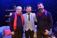 AHMET KAYA - Batman'da Ahmet Kaya Ve Yusuf Hayaloğlu Vefa Gecesi