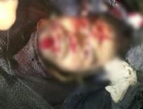 Diyarbakır'ın sözde Amed sorumlusu öldürüldü!.