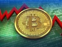 SİBER SALDIRI - Bitcoin 9 bin doların altına düştü