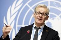 BEŞAR ESAD - BM Suriye'de İnsani Yardımların 'Engellenmemesi' Çağrısında Bulundu