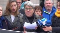 DURUŞMA SAVCISI - Büyükada Davasında Taner Kılıç, Savcının İtirazı Üzerine Yeniden Tutuklandı
