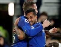 LEİCESTER - Cenk'siz Everton, Leicester'ı devirdi!