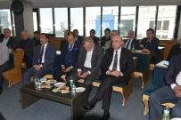 MARKA BAŞVURUSU - DTO  Denizli'nin 2017 Ekonomik Verilerini Açıkladı Açıklaması