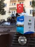 ERDOĞAN TOK - Erdoğan Tok'tan Türk Askerini Duygulandıran Hediye