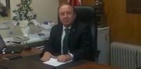 MEHMET BARANSU - Eski Mahkeme Başkanı İlk Kez Hakim Karşısında