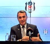REKLAM FİLMİ - Fikret Orman Açıklaması 'Come To Beşiktaş İle 1.2 Milyar Kişiye Ulaştık'