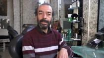 HAYVAN SEVGİSİ - 'Garip' İle Berber Fethi'nin Dostluğu