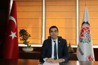 TÜRKIYE İHRACATÇıLAR MECLISI - GTO Başkanı Hıdıroğlu Ocak Ayı İhracatını Değerlendirdi