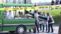 HAYDARPAŞA - GÜNCELLEME 3 - Otobüs Durakta Bekleyenlere Çarptı Açıklaması 3 Ölü