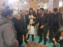 DOĞU AKDENİZ - Harran Belediye Başkanı Özyavuz'dan Fuar Değerlendirmesi