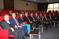 DENIZ OTOBÜSÜ - Hatay'da Hedef HADO Seferlerini 23 Nisan'da Başlatmak