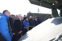 FÜZE SİSTEMİ - HİSAR-A'nın Test Füze Atışı Gerçekleştirildi