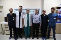 RADYOTERAPİ - İl Sağlık Müdürü Benli, 'Tüm İmkanlarımızla Vatandaşlarımızın Hizmetindeyiz'