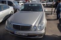 OTOMOBİL SATIŞI - İnternetten Gümrük Kaçağı Otomobil Satışına Polis Engeli