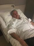 AK PARTİ GENEL MERKEZİ - İstifasından Sonra Hastaneye Kaldırılan Başkan Taburcu Oldu