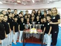 Karate Şampiyonları Büyükşehirden