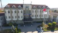 ZABITA MÜDÜRÜ - Kartepe Belediyesi Medikal Malzemesi Alımı İçin İhale Yaptı