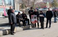 KAHVEHANE - Kırşehir'de Karbonmonoksit Zehirlenmesine Karşı Eğitimler Veriliyor