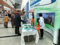 KOZALAK - Kızılcahamam Belediyesinin Projeleri Tanıtılıyor