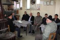 HASANLAR - Köyde Afrin İçin Dua Edildi
