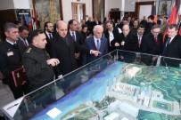 ÜMİT MERİÇ - Kültür Ve Turizm Bakanı Kurtulmuş Açıklaması 'Kuleli Askeri Lisesi Türkiye'de Örnek Olacak'