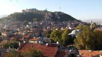 NÜFUS ARTIŞ HIZI - Kütahya'nın Nüfusu Bir Önceki Yıla Göre Bin 386 Kişi Azaldı