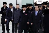 KISA MESAFE - Kuzey Koreli Atletler Güney Kore'de