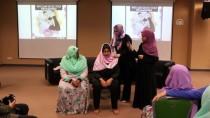 BAŞÖRTÜSÜ - Malezya'da 'Dünya Başörtüsü Günü' Kutlandı