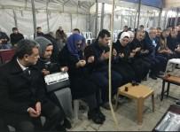 Milletvekili Çankırı'dan Taziye Ziyareti