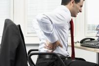 RÖNTGEN - NCR'de Radyofrekans Yöntemi İle Ağrısız Bel Fıtığı Tedavisi