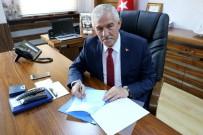 DİŞ FIRÇALAMA - Okul Sağlığı Projesi İmzalandı