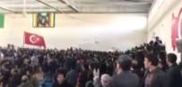 TÜRKIYE VOLEYBOL FEDERASYONU - Olaylı Maçın Ardından Güvenlik Toplantısı