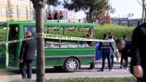 MUSTAFA ERDOĞAN - Otobüs Faciasında Hayatını Kaybedenlerin Cenazeleri Adli Tıp Morguna Kaldırıldı