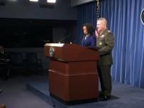 PENTAGON - Pentagon Açıklaması Türkiye'ye Yönelik Her Saldırıyı Kınıyoruz