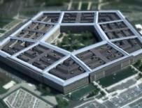 Pentagon'dan ikiyüzlü açıklama