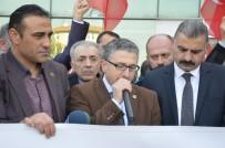 SAĞLıK VE SOSYAL HIZMET ÇALıŞANLARı SENDIKASı - Sağlık-Sen Kırıkkale Şube Başkanı Akdoğan Açıklaması 'TTB'nin Açıklaması Bir Akıl Tutulmasıdır'